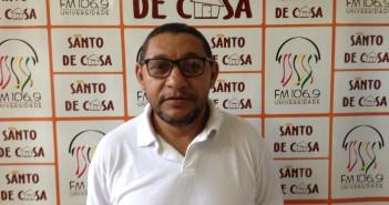 Paulo Aruanda