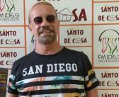 """Quadro """"Cadê Você"""" do Santo de Casa Recebe Rogéryo Du Maranhão"""