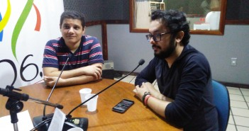 Entrevista com Miguel Braga (Matsuri) e José Nunes (AMAGames)