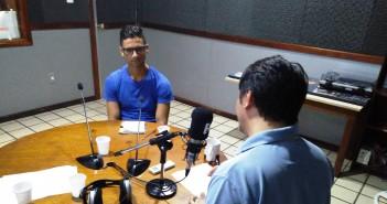 Marcelo da Silva professor do Curso de Relações Públicas da Universidade Federal do Maranhão