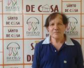 """José Ewerton Neto fala sobre o lançamento do livro """"O Entrevistador de Lendas"""", no Santo de Casa"""
