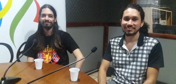 O jogo virtual Quadra Monsters e o mercado de games em São Luís