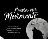 Programa Poesia em Movimento 03/09/2017