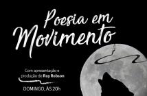 Poesia em Movimento IV
