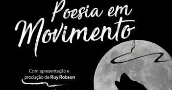 Programa Poesia em Movimento 24/09/2017