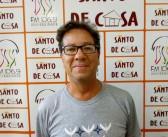 Santo de Casa recebeu Tutuca Viana produtor do Lençóis Jazz e Blues Festival
