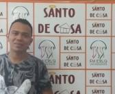 """Bernardo Claraval fala sobre o espetáculo """"Chica Baladeira"""" no Santo de Casa"""