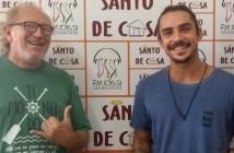 Entrevista com Gerude e João Gerude