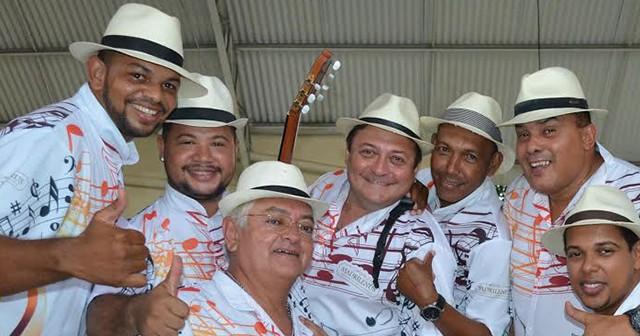 Santo de Casa recebe Boscotô, do grupo Madrilenus, para falar sobre evento em homenagem ao Dia Nacional do Samba