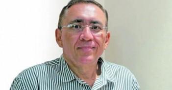 """Lançamento de """"Rita no Pomar"""", novo romance de Rinaldo de Fernandes"""