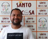 Santo de Casa recebe o cantor e compositor maranhense Valdo Viana