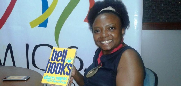 Relançamento do livro 'Olhares Negros: Raça e Representação'