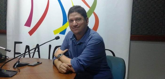 Incubação e aceleração de startups, com o professor Rafael Fernandes Lopes (DEMI\UFMA)