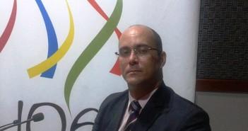 II Ciclo de Estudos Tributários, Fabiano Lopes, advogado e professor UFMA
