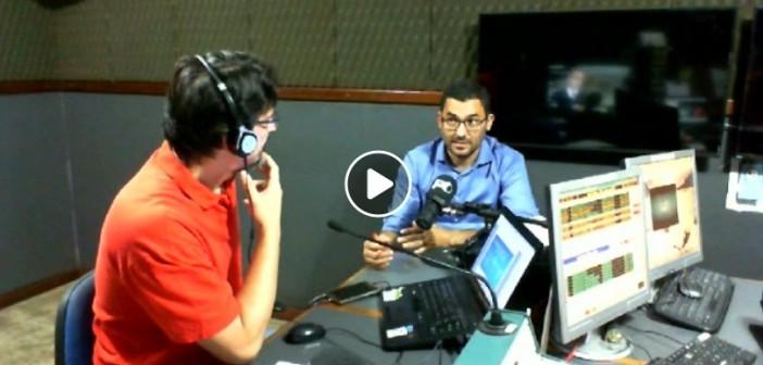FUTURE-SE: entrevista com o pró-reitor de Planejamento da UFMA, João de Deus